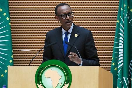 RDC: PAUL KAGAME DESAVOUE PAR LES CHEFS D'ETATS AFRICAINS