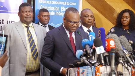 RDC / ELECTIONS GENERALES 2018 : LES RAISONS DU REPORT DES SCRUTINS