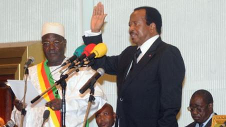 CAMEROUN:PAUL BIYA ORDONNE LE RECRUTEMENT DE 2000 ENSEIGNANTS D'UNIVERSITÉS