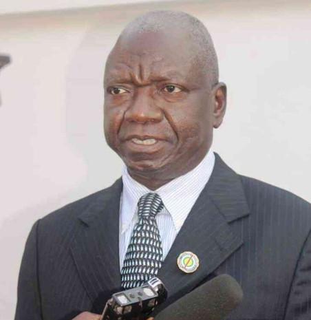 CENTRAFRIQUE : UN AUTRE MUSULMAN AU PERCHOIR