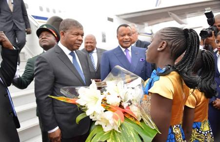 CONGO / FORUM INVESTIR EN AFRIQUE : BRAZZAVILLE ACCUEILLE SES PAIRES AFRICAINS