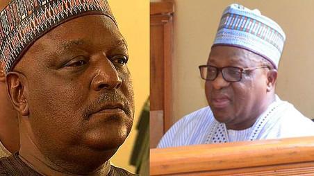 NIGERIA /CORRUPTION : JOLLY NYAME ET JOSHUA DARIYE CONDAMNÉS  PAR LA JUSTICE