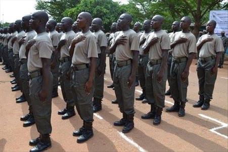 BURKINA FASO / LUTTE CONTRE LE TERRORISME.