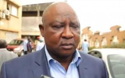 CAMEROUN: LUC ASSAMBA EST MORT