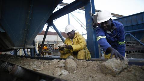 RDC / ECONOMIE : LE PAYS RENOUE AVEC LA SURVEILLANCE HEBDOMADAIRE