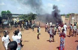 Brazzaville : 13 personnes auraient trouvé la mort suite à des affrontements entre deux bandes rival