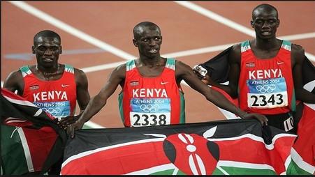KENYA / ATHLETISME LE PAYS SERA DOTÉ  D'UN NOUVEAU LABORATOIRE ANTIDOPAGE