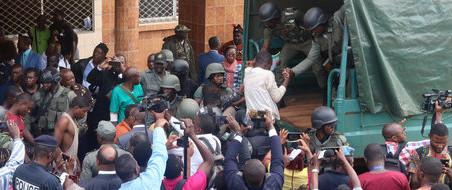 Bamenda: Les derniers otages du 5 novembre libérés