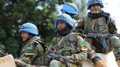 CENTRAFRIQUE: RENOUVELLEMENT DU MANDAT DE LA MINUSCA