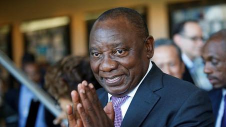 AFRIQUE DU SUD : RAMAPHOSA MET SUR PIED UN TRIBUNAL ANTI-CORRUPTION