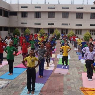 St. Francis ICSE School, Bagalur