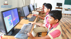 Mary Mediatrix School_Computer Lab