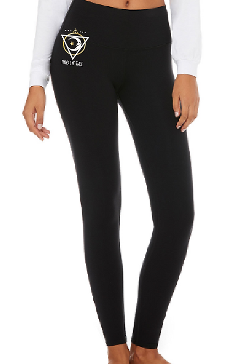 Moon High Waist Leggings