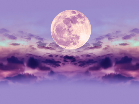 Why the Full Moon