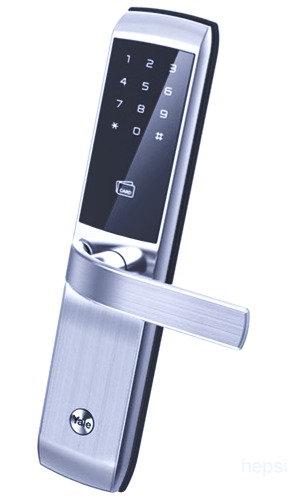 Z-Wave Digital Kapı Kilidi