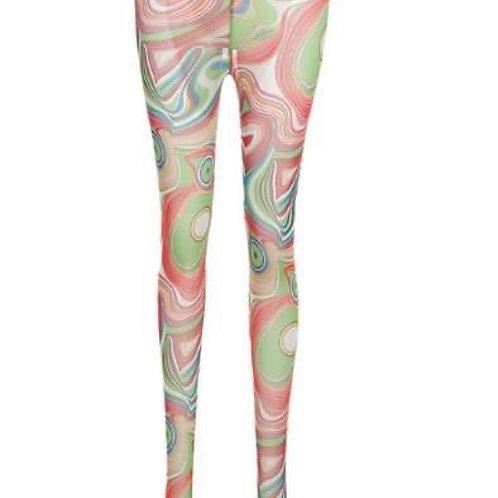 Designer girl tights