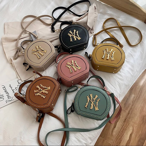 Ny state of mind bags