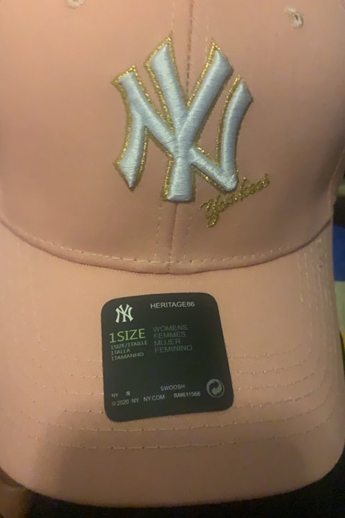 Ny state of mind hats