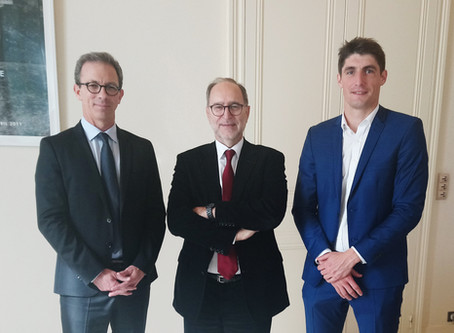 DESKi & Bordeaux University Hospital Sign a Partnership to Develop AI Research in Medical Imaging