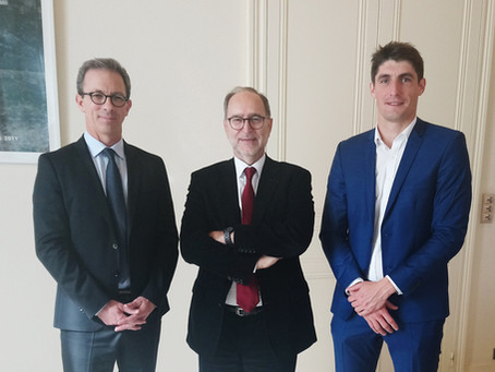 DESKi & Bordeaux University Hospital Sign a Partnership to Develop AI Research in Medical Imaging