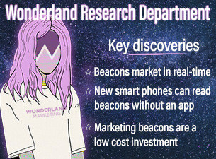 wonderland research department