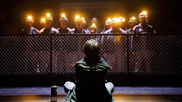 Billy Elliot, 2019