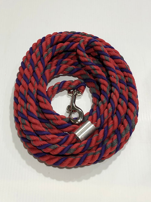 Cotton Twist Lead - Heavy 6m
