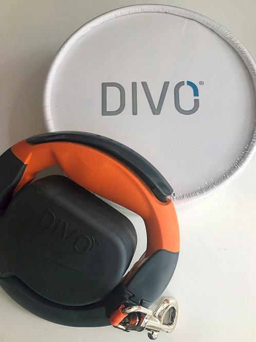 DIVO Retractable Leash