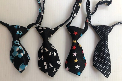 Dog Bow and Neck ties