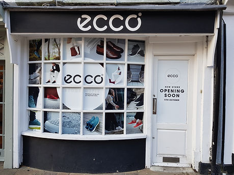 ECCO, Store Chichester