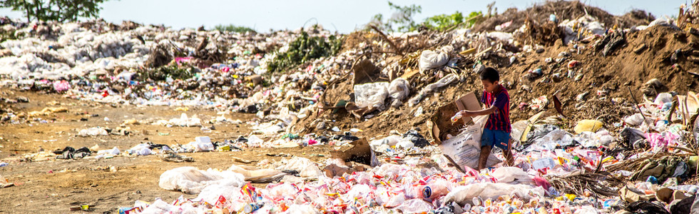Virtuous Waste