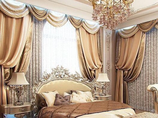 How to Choose Curtains & Drapes for your Home?