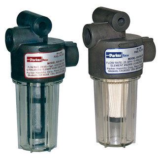 Product Spotlight: Racor In-Line Fuel Filters