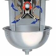 FAQ Spotlight: Turbine Series Air Bubbles... A Real Problem?