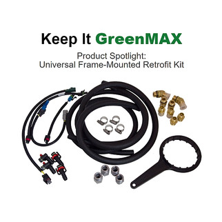 Product Spotlight: Universal Frame-Mounted Retrofit Kit