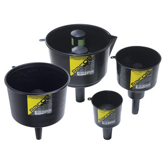 Product Spotlight: Racor Filter Funnel Series