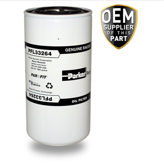 Product Spotlight: PFL33264 Oil Filter