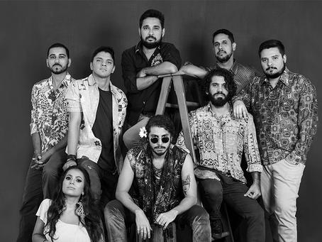 """Os Gonzagas lança música inédita """"Milagre do Tempo"""""""