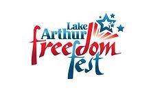 Lake arthur regatta, Lake arthur festival, Freedom Fest