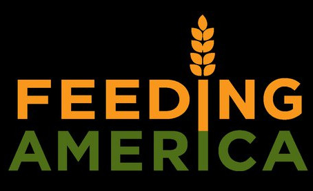 Giving back through Feeding America