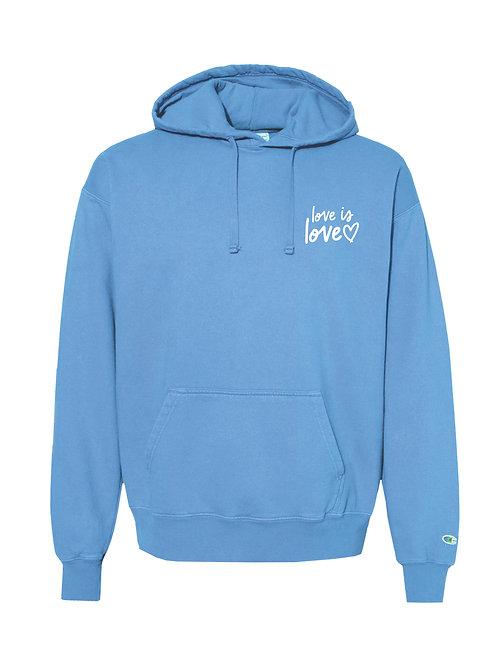 Love is Love Unisex Hoodie
