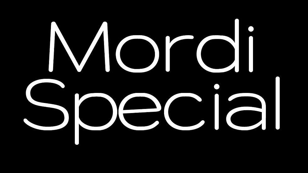 Mordi Special