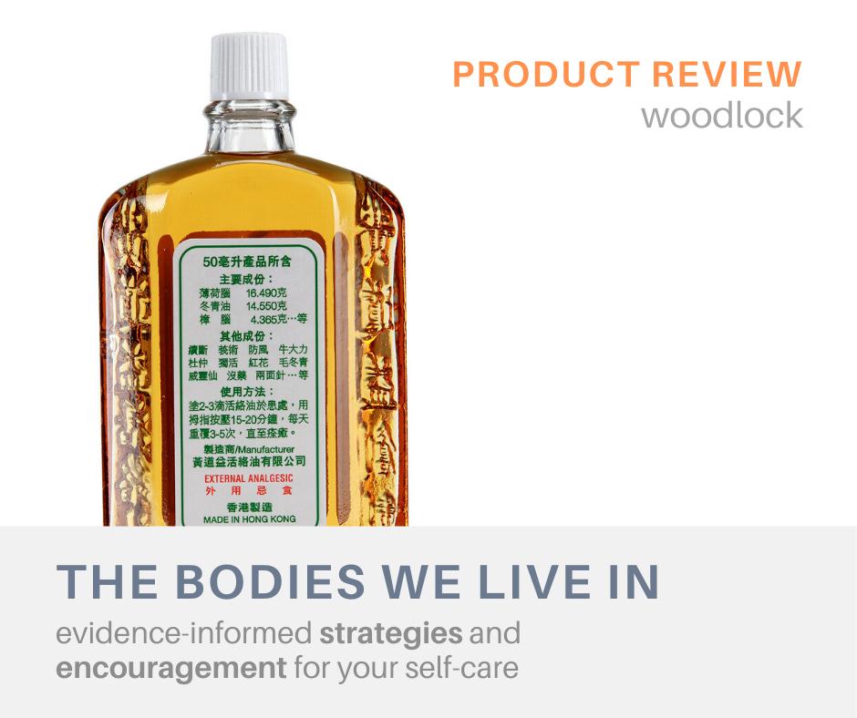 woodlock massage therapy
