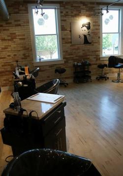 The Hair Hive Grand Haven, Michigan