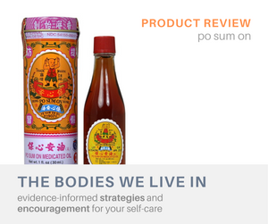 product review po sum on