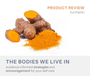 product review tumeric