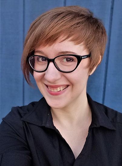 Raechel Haller Licensed Massage Therapist Holland MI Michigan