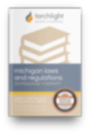 Michign Laws and Regulation Massag Therapy Cont Education Homestudy NCBTMB Approved
