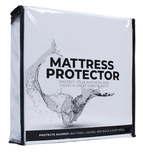 mattress protector massage therapy