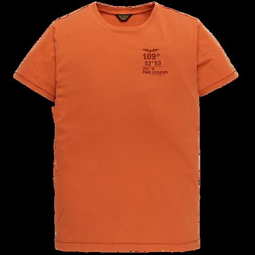 PME Legend   Short Sleeve T-Shirt PTSS205531-2080